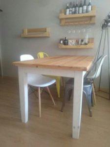 Barras y mesas de cocina – Decoralo.es